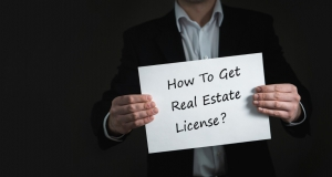 How to Get Florida Real Estate License?